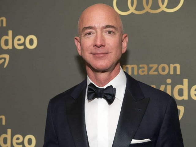 It Doesn't Take Freud to Figure Out Why Turtles Might Haunt MacKenzie Bezos's Nightmares
