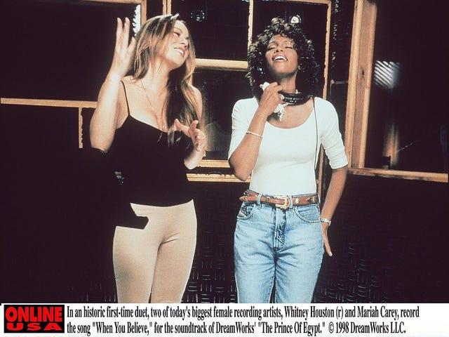 """Quali sono i tuoi criteri per determinare se un cantante R & B può """"cantare""""?"""