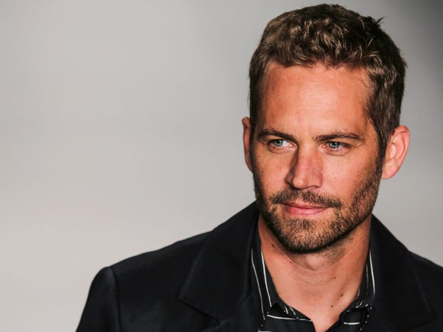 When Are We Going to Address How Paul Walker Had Relationships With Underage Girls?