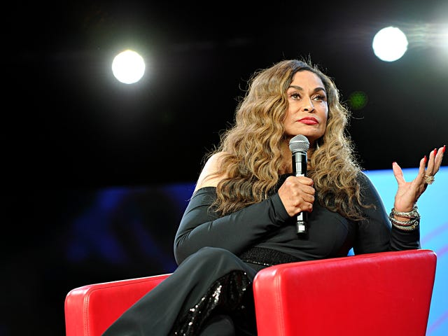 Tina Knowles-Lawson Questions Why Georgia Is Reopening Hair Salons Despite Ongoing Pandemic: 'We Know What Time It Is'
