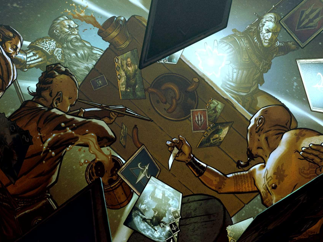 Tips For Playing Gwent