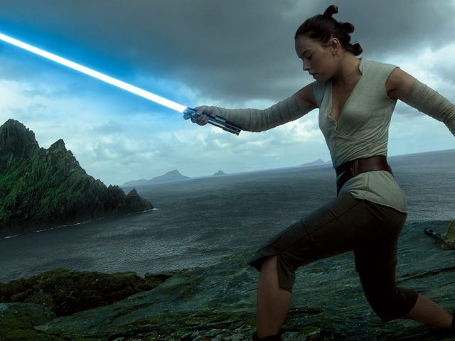 Daisy Ridley var ved at opgive sin rolle som konge under Star Wars: The Force Awakens