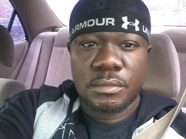 Fader af Alfred Olango, mand dræbt af politiet, skaber politi-reformfonden