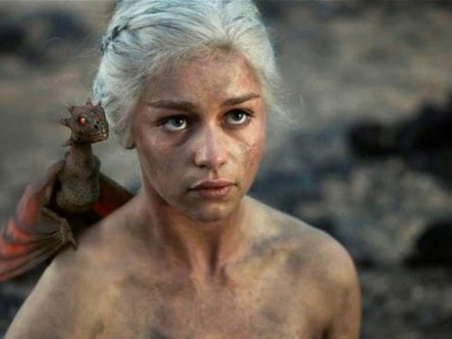 HBO Is Playing Whack-a-Mole With Illegally Uploaded Game of Thrones Nude Scenes
