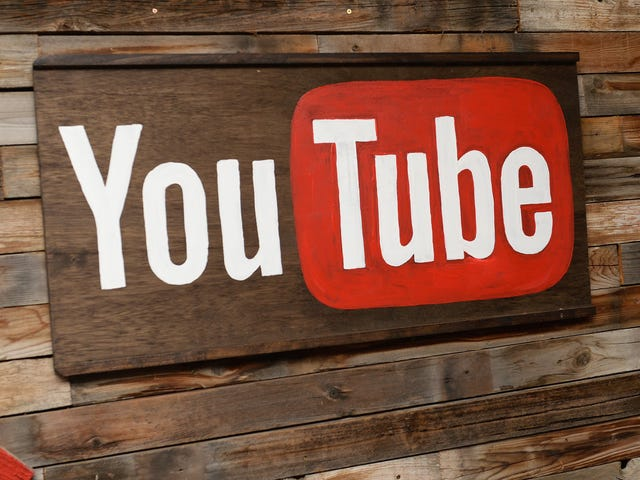 You'll Soon Be Able to Sponsor Your Favorite YouTube Creators for $5 Per Month