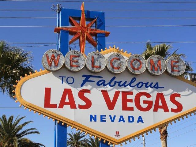 Las Vegas Sedang Mendapat Tim NHL