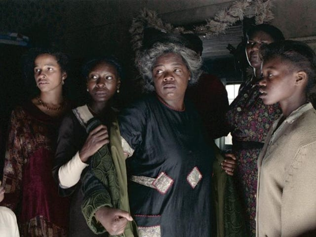 The Color Purple Returning to the Big Screen for Black History Month