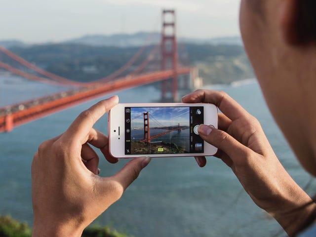 Nuevo iPhone SE: Apple korjaa virheitä