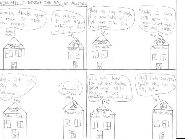 中間Webcomics(パート3)