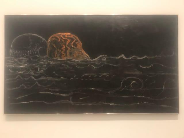 16 Ağustos 2019 - Philadelphia Sanat Müzesi