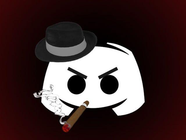 TAY Mafia: O que a terrível sorte