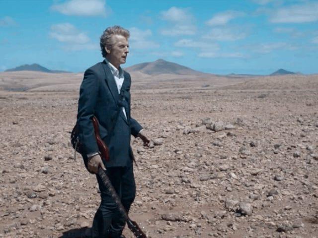 피날레가 위대한 결말을 지닌 <i>Doctor Who</i> , 나는 모든 것을 용서한다.