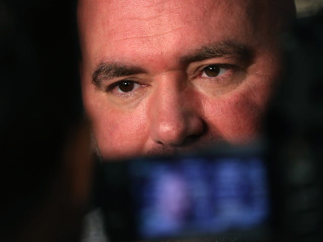 Former UFC Fighters Hint At Some Dana White Rumors