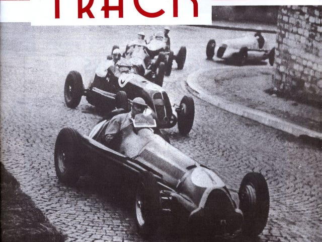 Dead: Road and Track