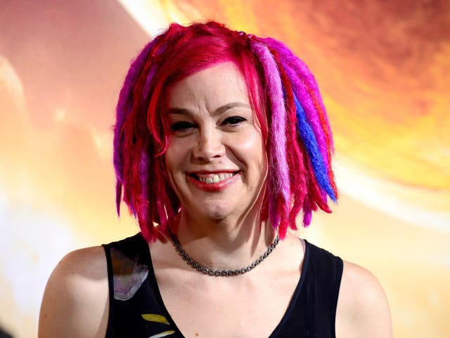 Holy crap, Lana Wachowski is directing a new Matrix sequel starring Keanu Reeves and Carrie-Anne Moss