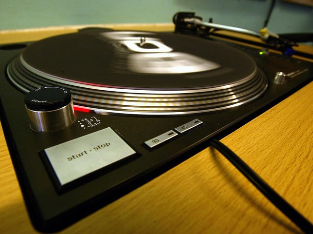 What Is HD Vinyl and Is It Legit?
