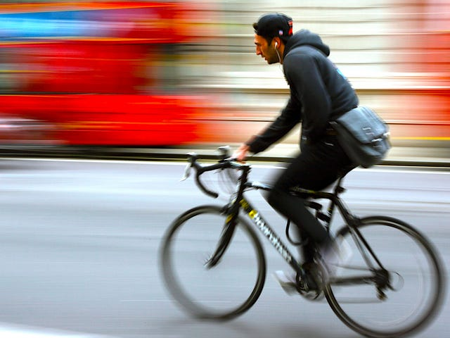 Tell Us Your Questions for the Bike Snob