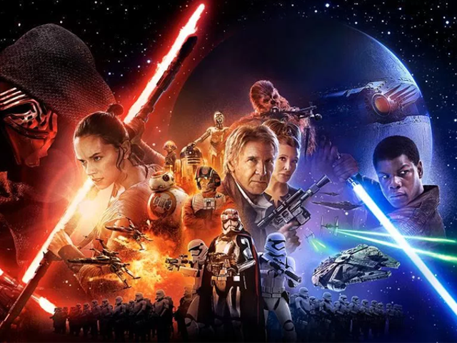io9 Roundtable: Revisiting The Force Awakens on the Eve of The Last Jedi
