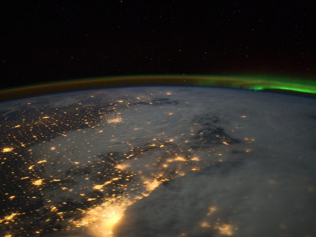 Scientists Have Pinpointed the Mystery Source of an Ozone-Destroying Chemical