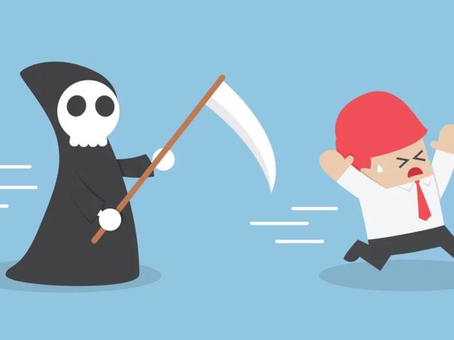 Cinco coisas para fazer quando planejar sua morte digital