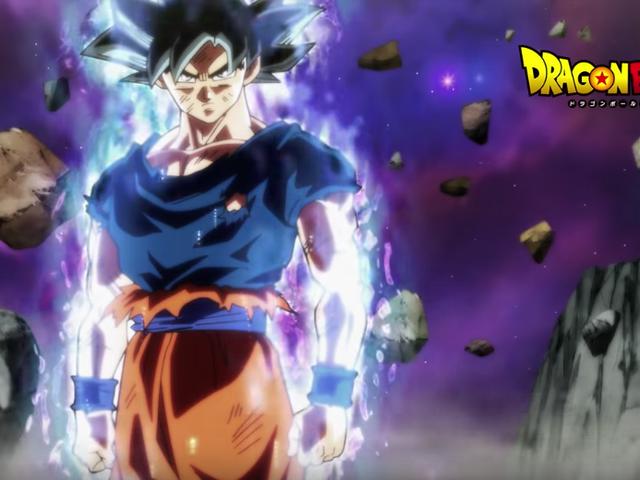 Spoilers Leak About Dragon Ball Super's Last Episode