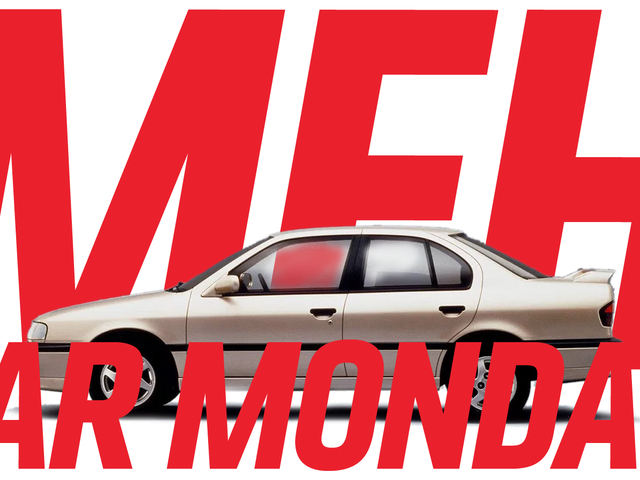 Meh Car Monday: Nothing Could Un-Meh The Infiniti G20