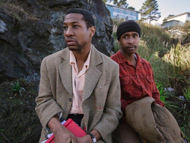 <i>The Last Black Man in San Francisco</i>は街の中心を覚えている