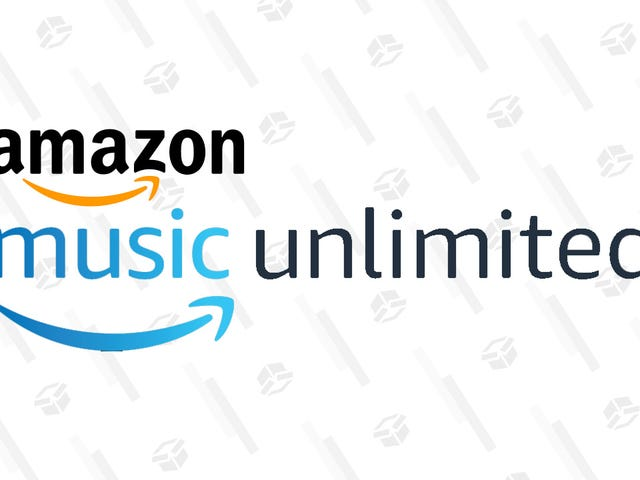 Score Three Months of Amazon Music Unlimited For $0, Absolutely Free