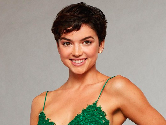 There's a 'Missing Person' Report on Bachelor Contestant Bekah Martinez