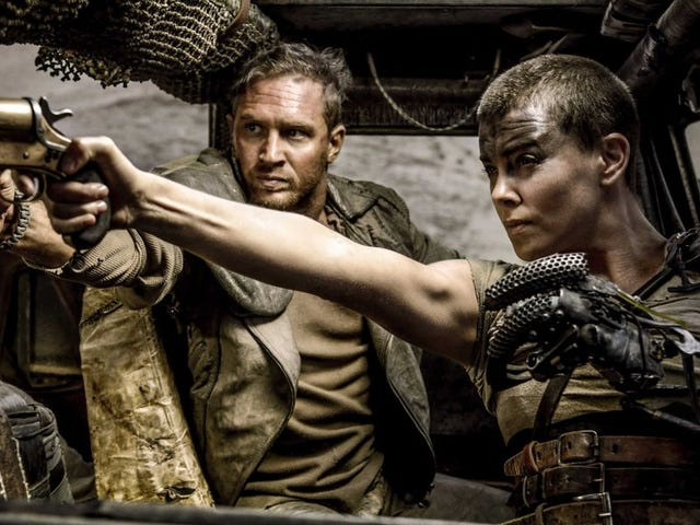 George Miller Would Now Love to Make More Mad Max Movies