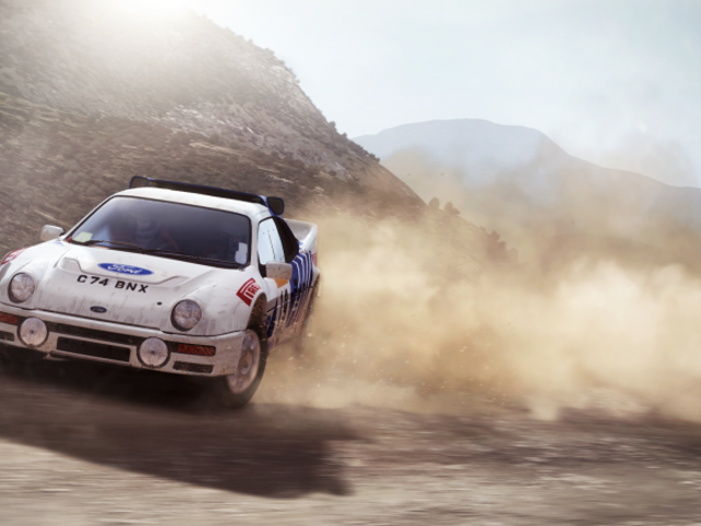Dirt Rally is Humble Monthly's early unlock for May (and I've got a copy to give away)
