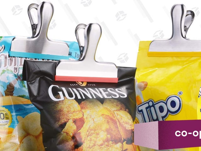 What's the Best Chip Clip?