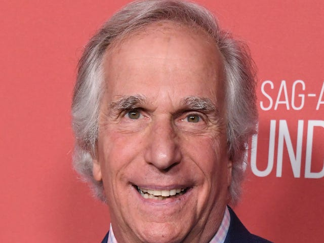 Wes Anderson adds Henry Winkler to his menagerie of cool acting friends