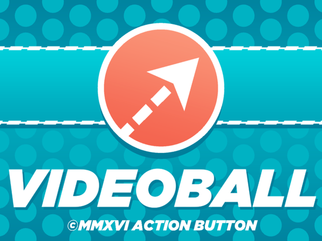 PSA: VIDEOBALL is out now on PS4, XB1 and Steam!