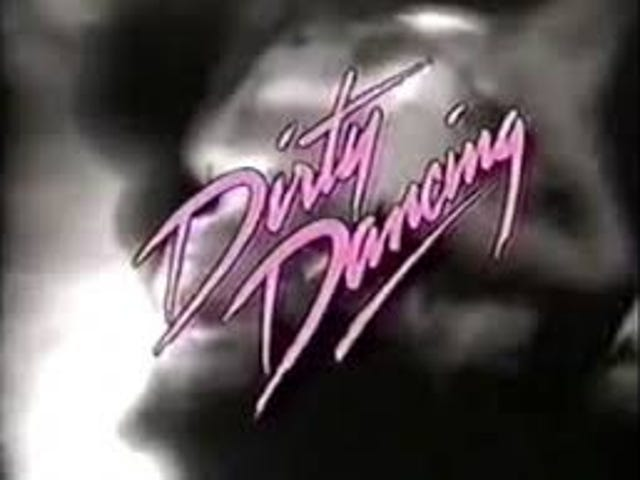 Fræk dans
