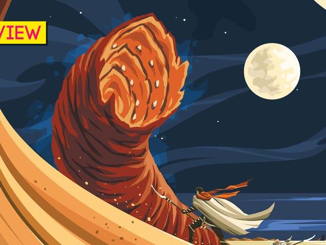 Dune: The Kotaku Review