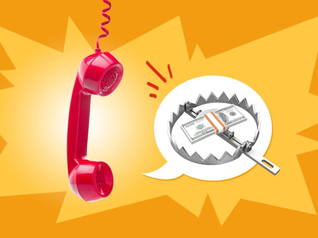 How to Identify and Avoid the Most Common Telephone Scams