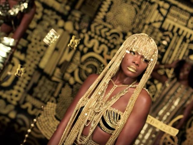 Kendrick Lamar và SZA Giải quyết vụ kiện vi phạm bản quyền đối với video âm nhạc Black Panther