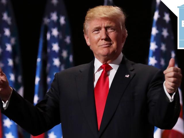 Trump Says More Bad Shit I Hate