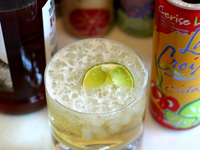 Mixing La Croix and Booze: The Best Flavor Combinations