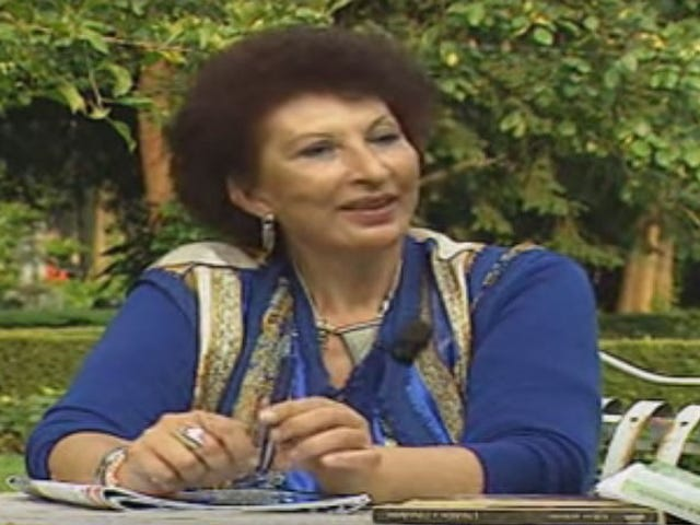 Fatima Mernissi, Leading Islamic Feminist and Author, Dies