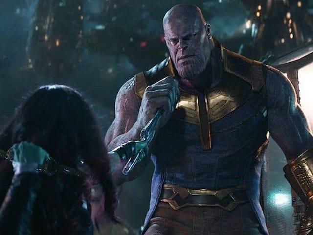Senaattori Kamala Harris kutsuu Avengers: Infinity War puolustamaan verkon neutraaliutta