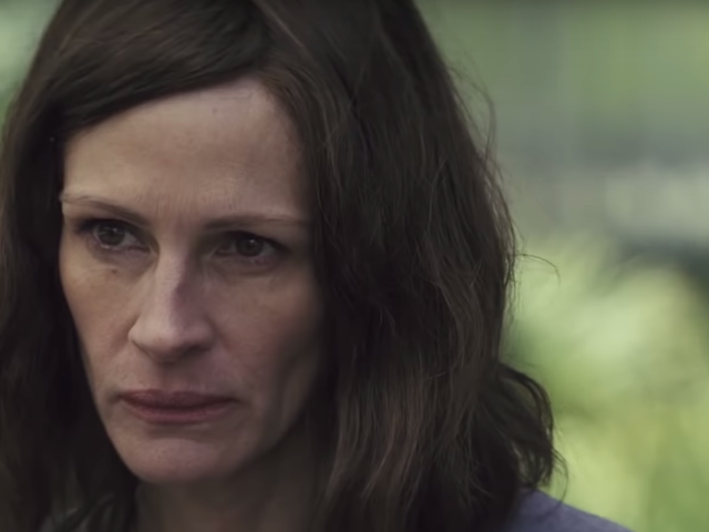 Homecoming Is Julia Roberts at Her Mesmerizing Best