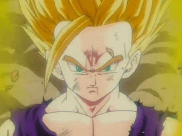 <i>Dragon Ball Z Abridged</i> Improved On Perfection