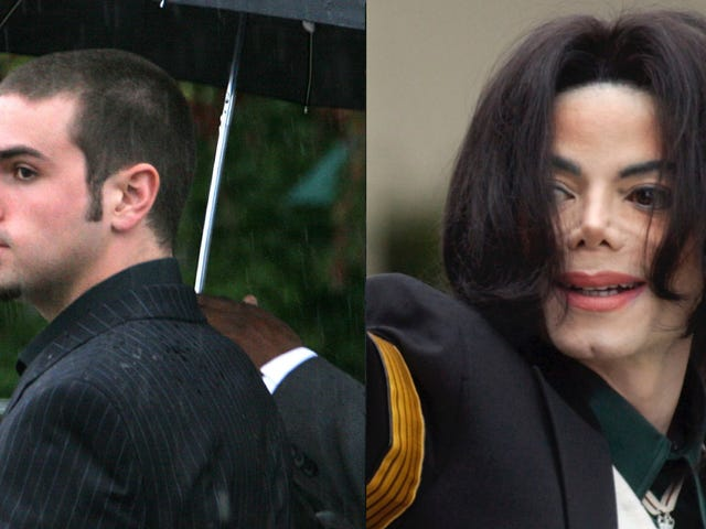 Michael Jackson Accusers May Get Another Day in Court