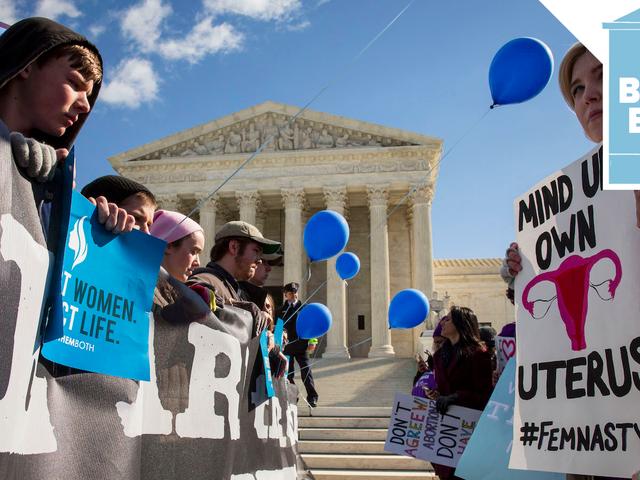 Judge Deems Iowa's Fetal Heartbeat Law Unconstitutional