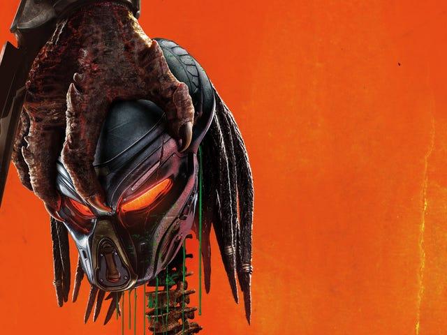 The Predator - Análisis de la película