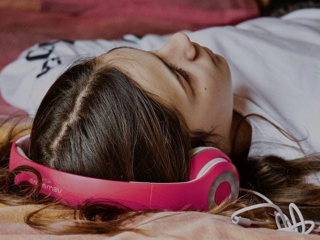 The Best Podcasts for Falling Asleep
