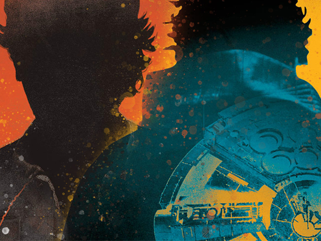 The Solo Tie-In Novel Includes a Thoughtful, Fascinating Look at Han's Midlife Crisis