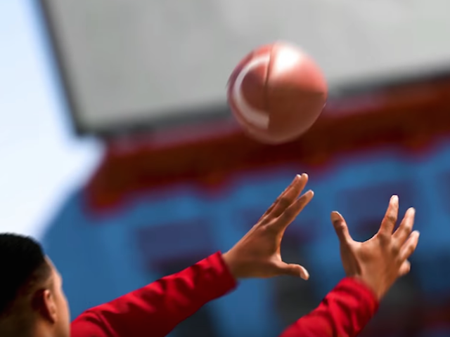 There Will Be A Football Mini-Game In NBA 2K19. Hmmm.